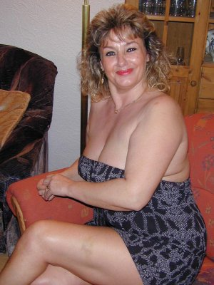 Marie-gwenaelle adult escorts in McAlester